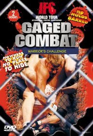 Caged Combat - Warriors Challenge