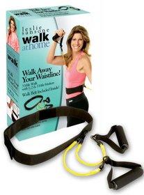 Walk at Home: Walk Away Your Waistline!