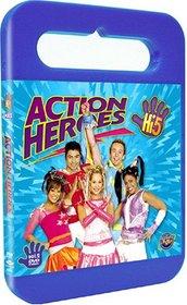 Hi-5: Action Heroes (Hi-5, volume 2)
