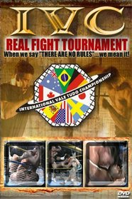 "International Vale Tudo Championships ""1: The Beginning"""