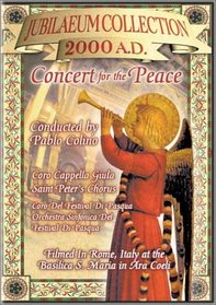 Concert For The Peace - Jubilaeum