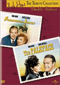 Bob Hope Tribute Collection - Sorrowful Jones / The Paleface Double Feature