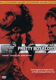 Gangsters Guns & Floozies Crime Collection: Pretty Boy Floyd