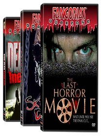 The Fangoria Fright Pack