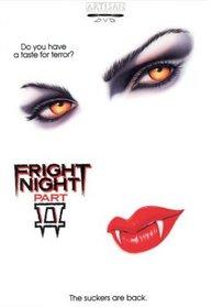Fright Night Part II
