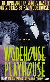 Wodehouse Playhouse, Series 2