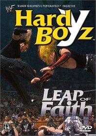 WWE - Hardy Boyz - Leap of Faith