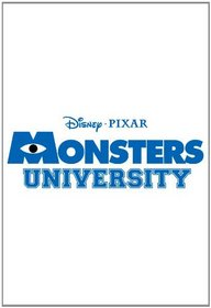Monsters University [Blu-ray]