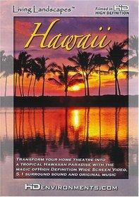 Living Landscapes: Earthscapes - Hawaii