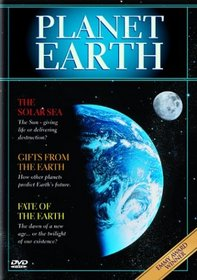 Planet Earth 3: Climate Puzzle