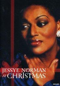 Jessye Norman at Christmas