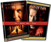 Red Dragon/End of Days - Value Pack (Widescreen Edition)