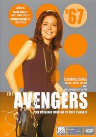 Avengers '67: Set 2, Vol. 4