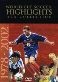 World Cup Soccer Highlights Collection