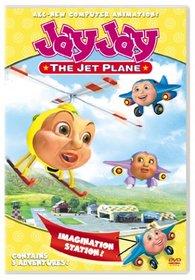 Jay Jay the Jet Plane: Imagination Station