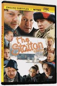 The Station  --  Stacja