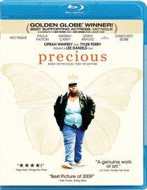 "Precious: Based on the Novel ""Push"" by Sapphire [Blu-ray]"