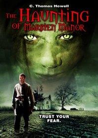 Haunting of Marsten Manor, The
