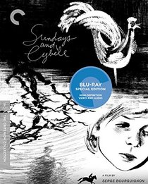 Sundays and Cybèle [Blu-ray]