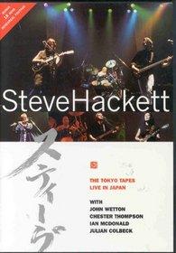 Steve Hackett: The Tokyo Tapes