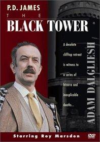 P.D. James - The Black Tower