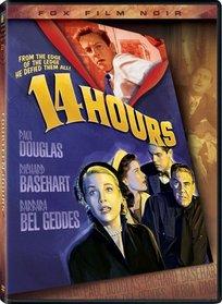 14 Hours (Fox Film Noir)