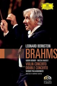 Brahms:: Violin Concerto/Double Concerto