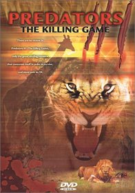Predators III: Killing Game