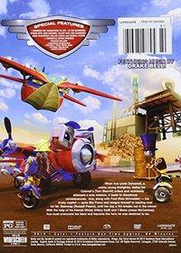 Wings: Skyforce Heroes
