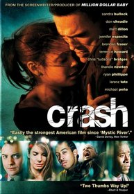 Crash (Widescreen Edition)