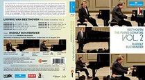 Beethoven: The Piano Sonatas: Vol. 2 [Blu-ray]