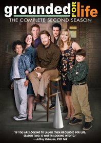 Grounded for Life - Season 2