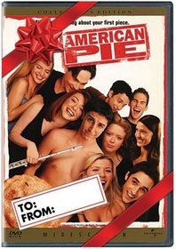 Universal American Pie Collectors Edition [dvd] [ws] [w/theme Shrink Wrap]