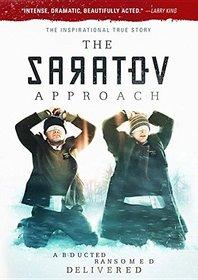 The Saratov Approach (Blu-Ray)