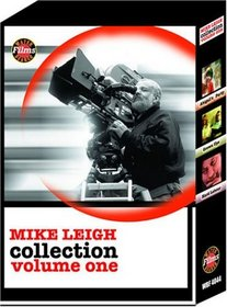 Mike Leigh Collection, Vol. 1 (Abigail's Party / Grown-Ups / Hard Labour)