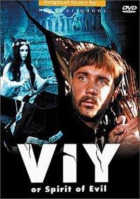 Viy (Spirit of Evil)