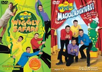The Wiggles: Magical Adventures/Wiggly Safari