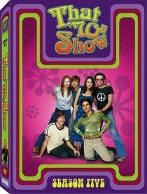 That '70s Show - Season 5