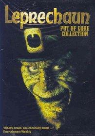 Leprechaun Pot of Gore Collection (5 DVD Set)