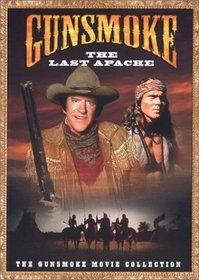 Gunsmoke - The Last Apache