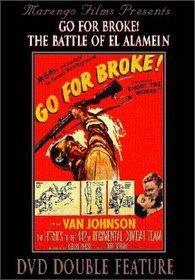 Go For Broke/Battle of El Alamein