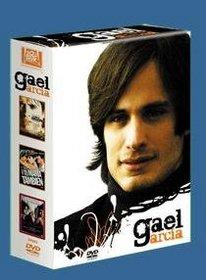 Gael Garcia Bernal 3 DVD Pack (3 Pack de Gael Garcia) (La Mala Educacion - Bad Education) (El Pasado - The Past) (Y Tu Mama Tambien - And Your Mother Too)[NTSC/REGION 1 & 4 DVD. Import-Latin America]