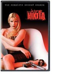 La Femme Nikita: Complete Second Season