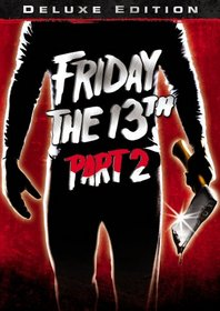 Friday the 13th, Part 2 (Deluxe Edition)