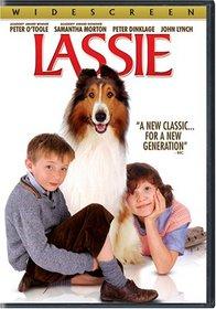 Lassie  (Widescreen)