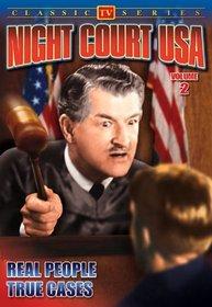 Night Court Usa:Vol 2 Classic TV