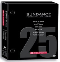 Sundance Film Festival Collection: Celebrating 25 Years