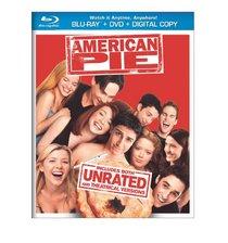 American Pie (Blu-ray/DVD Combo + Digital Copy)