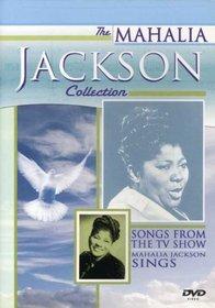 The Mahalia Jackson Collection