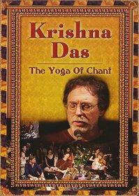 Krishna Das - The Yoga of Chant